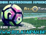 JADWAL PERTANDINGAN BOLA 06–07 APRIL 2020